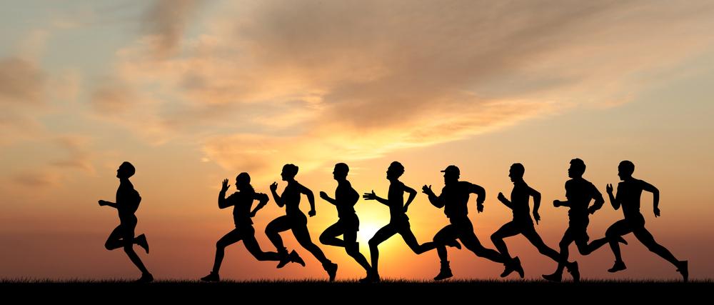 Running-a-Race