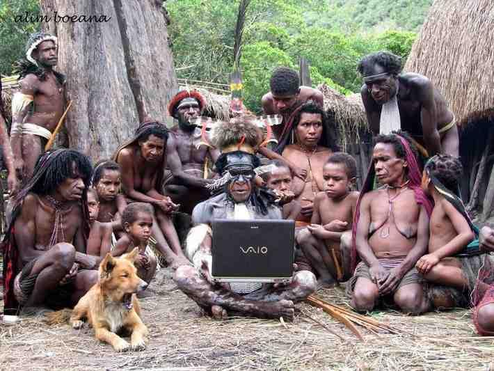 TribesandTechnology