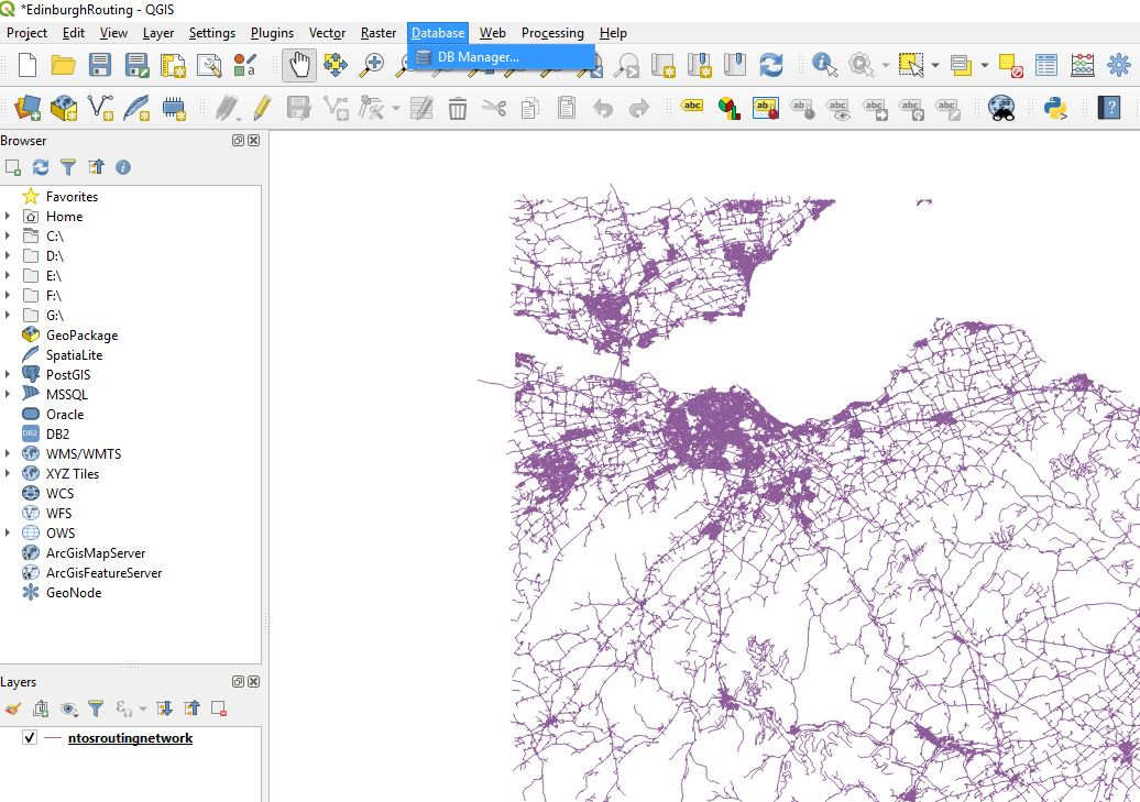 QGIS General – Round Up the Usual Suspects